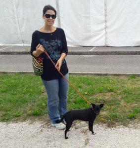 Dog Sitter - Sitter Piave - EMMA