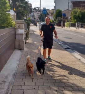 Dog Sitter - Sitter Piave - Maci e Zoe