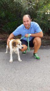 Dog Sitter - Sitter Piave - Oliver